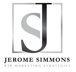 JEROME SIMMONS - B2B MARKETING STRATEGIST